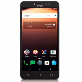 Celular Alcatel A3 Xl 6¨ 16gb 13mp/8mp 4g