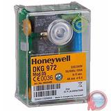 Control Para Quemador De Gas Dkg 972 Honeywell