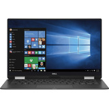 Dell Xps 2-in-1 13.3 Touch-screen Laptop Intelcore I7 16 Ram
