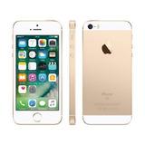 Smartphone Apple Iphone 5s 16gb Novo E Original 4g 8 Mp