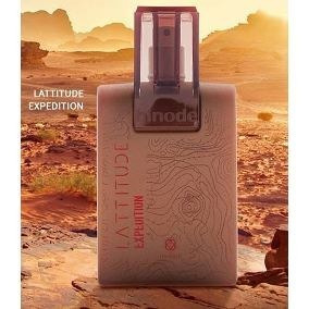 1 Perfume Lattitude Expedition 100ml