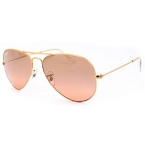 Oakley Ray Ban Aviator - Óculos De Sol Sem lente polarizada no ... b2e7701f4a