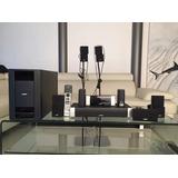 Equipo Bose V30 Con Extras