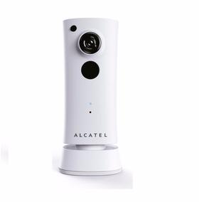 Cámara De Seguridad Ip Wifi Hd Alcatel Ipc-21fx