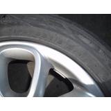 9161 Rin Cooper Aluminio 6 1/2j*16 Llanta Hankook 195 55 R16