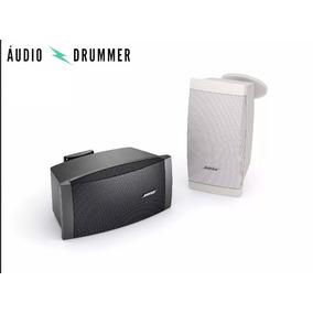 Caixa De Som Acústica Bose Freespace Ds 100se Profissional