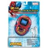 Mp3 Spiderman 1gb