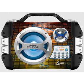 Caixa Amplificada Lenoxx Sound Wave Ca 325 Bivolt