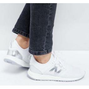 Vendo Zapatillas New Balance Muy Poco Uso
