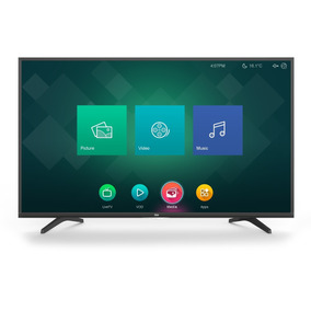 Smart Tv Led 43 Bgh - Ble4317rtf