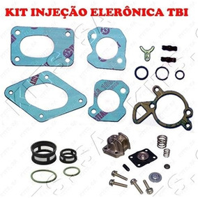 Kit Reparo Injeção Eletronica Tbi Escort/verona 1.8 1-bico