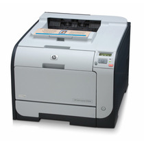 Impresora Laser Jet Color Hp Cp2025