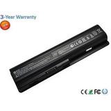Batería De 6 Celdas Dv4 Notebook Hp 484170-001 Ev06