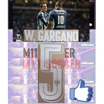 Estampados Monterrey 2016 Local #5 W. Gargano Original