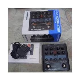 Pedal Professional Nm1 Nova Modulator Tc Electronic...(new)