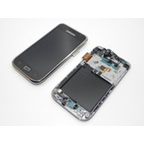 Display Samsung Galaxy S I9000 Touch Modulo Negro Con Marco