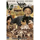 El Secreto De Santa Victoria (anthony Quinn) Dvd