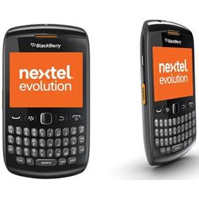 Blackberry 9620 Nextel