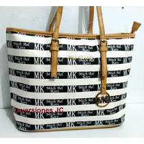 Carteras Mk Bolsos Moda Damas Fashion