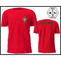Remera Portugal 1986 Firulete Futbol Club