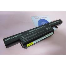 Bateria Itautec Positivo C4500bat-6 4400mah 48,84wh