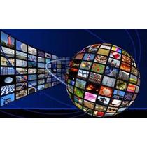 Android Box -sistema De Entretenimiento En Casa Via Internet