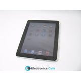 Vendo Ipad Primera Generacion 9.7 Pulgadas 16 Gb Como Nueva