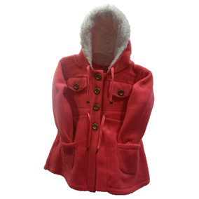 Abrigo, Saco Para Nenas A La Moda