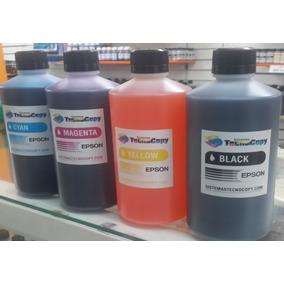 Tinta Bulk Ink Epson Y Hp - Canon 500 Cc Medio Litro