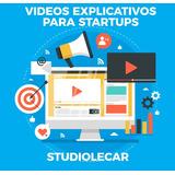 Video Explicativo Startups-estilo Cartoon(1m)studiolecar