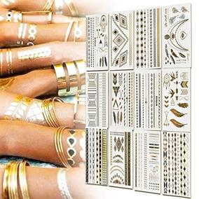 Tatuajes Pegatina pegatinas tatuaje temporales en mercado libre méxico