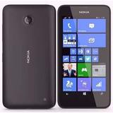 Nokia Lumia 635 4g Lte Memo 8gb Libre En Caja Ind. Argentina