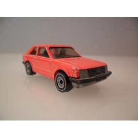 Siku Ford Escort Vintage