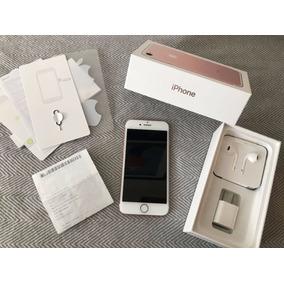 Iphone 7 128 Gb Rosado Rose Gold Apple