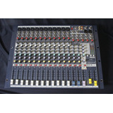 Mesa De Som Soundcraft Efx 12 Usada