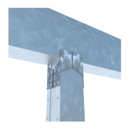 Conector Columna  X 20 Pares Steel Framing