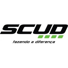Roda De Alumínio Liga Leve Fan125 09 Ks Prata 3 Pontas Scud