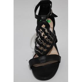 Zapato Zapatilla Sandalia Elegante Fiesta Diario
