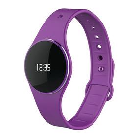 Smartwatch Zecircle Mykronoz Bluetooth Reloj Sport Morado