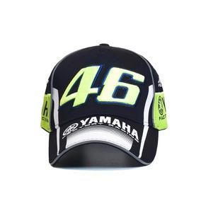 Boné Valentino Rossi 46 Moto Gp Original Vr46 Yamaha Monster 2a94b16c2d8