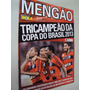 Revista Futebol Flamengo Campeão Copa Do Brasil 2013 Poster