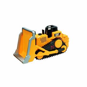 Trator Caterpillar Escavadeira Bulldozer Dtc 3642
