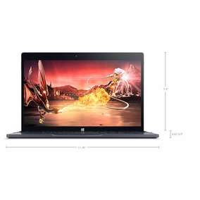 Dell Xps 12.5 / Touch / 4k Ultra Hd - I5-8gb -256gb -2.8 Ghz