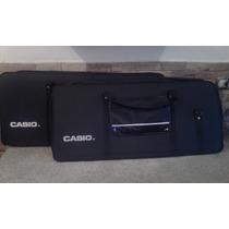 Forro Original Para Teclados Casio Modelo 5/8, 4/8, 6/8, 7/8