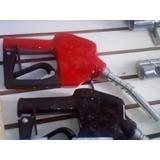Pistola Surtidora De Gasolina Y Gasoil