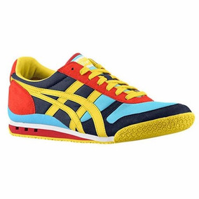Zapatilla Onitsuka Tiger Ultimate 81