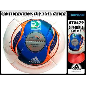 Balón De Fútbol adidas Cafusa Glider #5