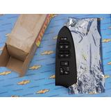 Mando Vidrios Electricos Izq. Trailblazer 2006-07 Original