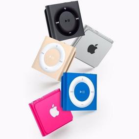 Ipod Shuffle 2gb Apple Diversas Cores, Original, Lacrado Box