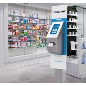 Licencia Software Sistemas De Filas Sistema Full - Vixonic